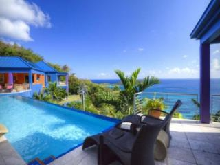 Extraordinary 6 Bedroom Villa in Rendezvous, Cruz Bay