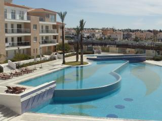 2 bedroom apt 9-202 at Elysia Park luxury complex, Paphos