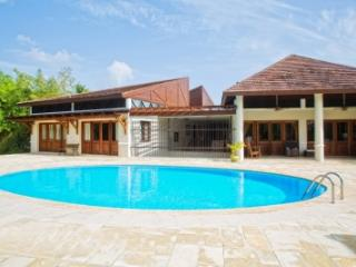 Delightful 5 Bedroom Villa in Casa de Campo, La Romana