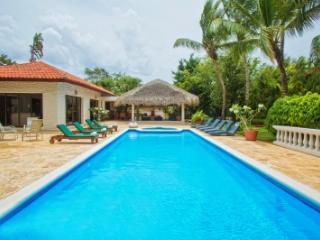 Elegant 5 Bedroom Villa in Casa de Campo, La Romana