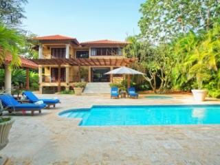 Magnificent 4 Bedroom Villa in Casa de Campo, La Romana