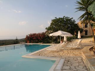 Corfu Almyros Family apartment