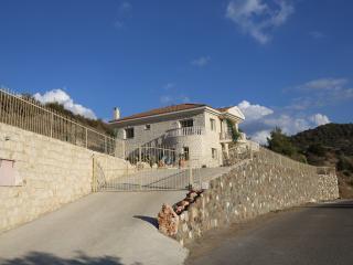 Melyia villa kato pyrgos cyprus, Paphos