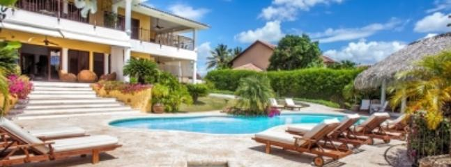 Excellent 5 Bedroom Villa in Casa de Campo