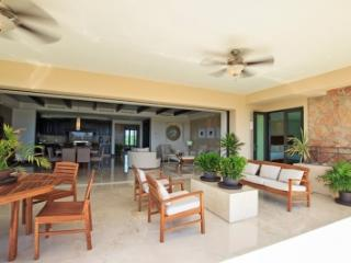 Elegant 3 Bedroom Villa in Punta Mita