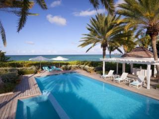 Amazing 7 Bedroom Villa in Jumby Bay, Saint George Parish
