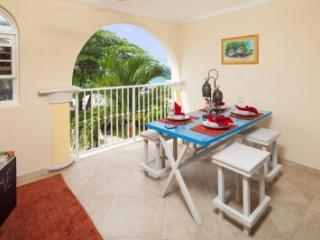 Elegant 2 Bedroom Villa in Dover Beach, Oistins