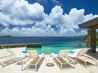 Lovely 4 Bedroom Villa in Virgin Gorda, Spanish Town
