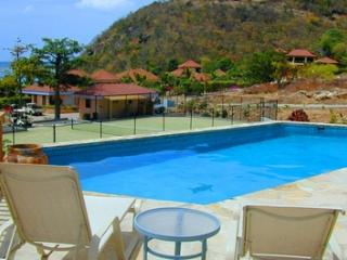 Cozy 6 Bedroom Villa in Virgin Gorda, Virgem Gorda