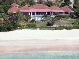 Amazing 4 Bedroom Villa in Virgin Gorda, Virgem Gorda