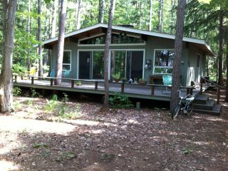 Family-friendly cottage near Traverse City