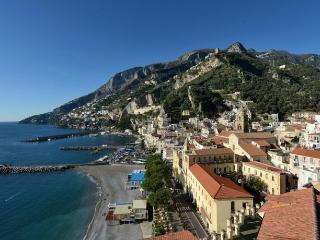 Casa Paradiso (new), Amalfi