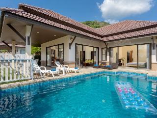 Villa Da-Laah, Karon