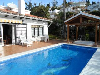 Traditional Andalucian 3 bedroom Villa