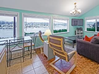 Gig Harbor Bay View Home - 3 BDRM