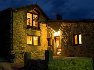 Casa Rural La Rasa, Cabezas Altas