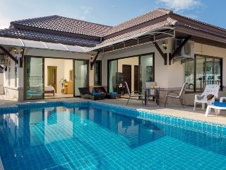 Villa Jum-Paa, Karon