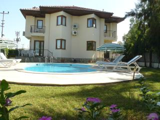 Two Villas with Swimming Pool Dalyan