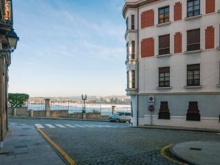 Piso playa Gijón WIFI y Parking