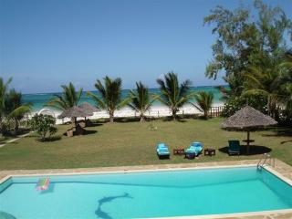 Turtle Beach House, Diani Beach
