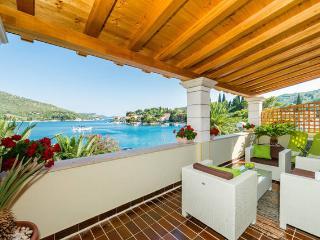 Adria House Dubrovnik for family, Zaton
