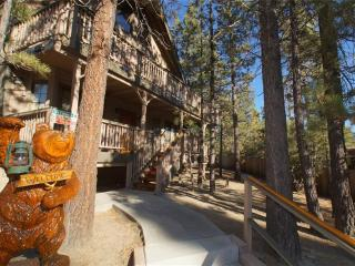 Crater Lake Villa, Big Bear Lake