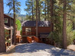 Four Seasons Retreat, Big Bear Lake