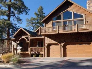 Gold Rush Lodge, Big Bear Lake