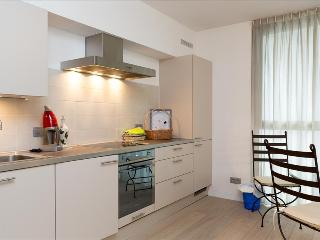 Stylish&contemporary 1 bdr apt, Etterbeek