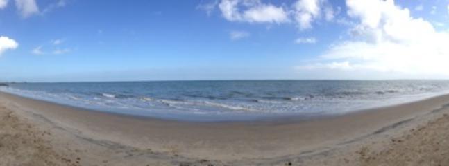 Clifton hill Beach