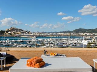 Penthouse Acuario, Ibiza
