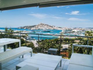 Apartment Castillo, Ibiza