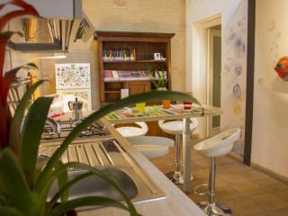 Appartamento Verde dei Buoni e Cattivi
