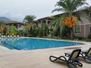 Villa with wi-fi in a complex in 150m from  sea A2