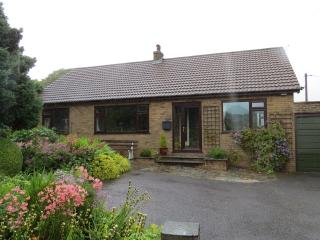 Fronhaul. Bungalow with stunning views, Devil's Bridge (Pontarfynach)