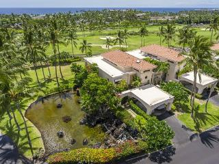 Old Hawaii Feel/New Construction--Walk to Beach, Waikoloa