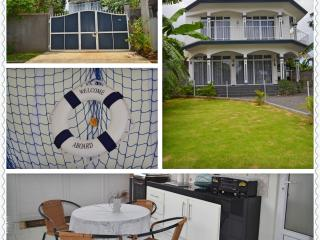 Luxury Villa: Mauritius-Holiday, Souillac