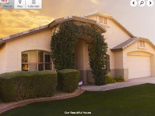 Beautiful Spacious 4 Bed W/Pool Lndscpd Lawn. Wifi