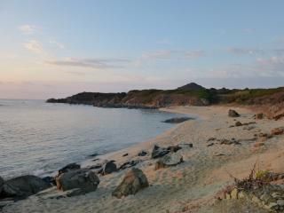 Sant'Elmo Castiadas, villetta a 200m dal mare