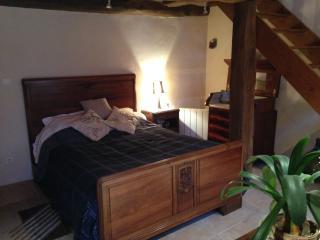 Chambre d'hôte en bord de Saône