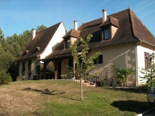 La Jolie Maison, Maurens