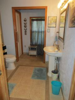 bathroom #1