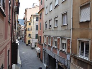Bilocale nel centro storico