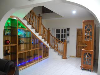 Windbreak Villa, Buff Bay