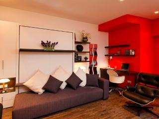 4 Star studio for 2 people Lake Annecy
