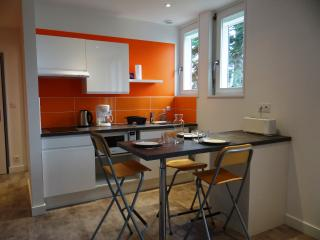 Apartment just renovated with all equipment, Lorient