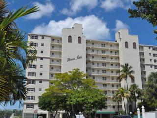 Terra Mar Penthouse Condominium