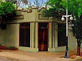 Downtown Historic Adobe, Tucson