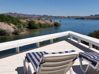 Waterfront Lake Havasu Rental, Lake Havasu City