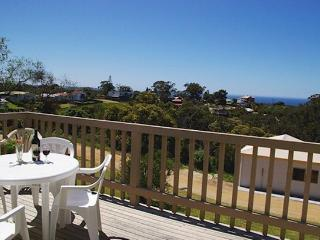 Lookout Holiday Units - Family Unit 1, Lakes Entrance